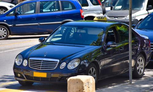 Alfa Taxi Corfu | Taxi in Corfu | Transfer in Corfu | Private Taxi Hire Corfu